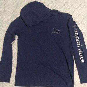 Vineyard Vines girl's hoodie